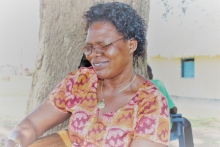 ROLE MODEL WOMEN IN ADJUMANI